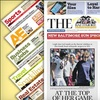 "87% Off ""The Baltimore Sun"" Subscription"