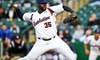 York Revolution Professional Baseball - York: $71 for a Baseball Outing for Four and Two Amusement-Park Tickets from York Revolution Professional Baseball ($141.98 Value)
