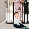 Regalo Extra-Wide Walk-Through Baby Safety Gate