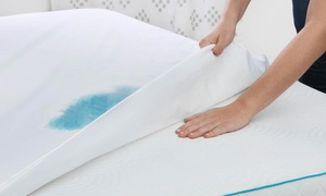Linenspa 5-Sided Waterproof Mattress Protector