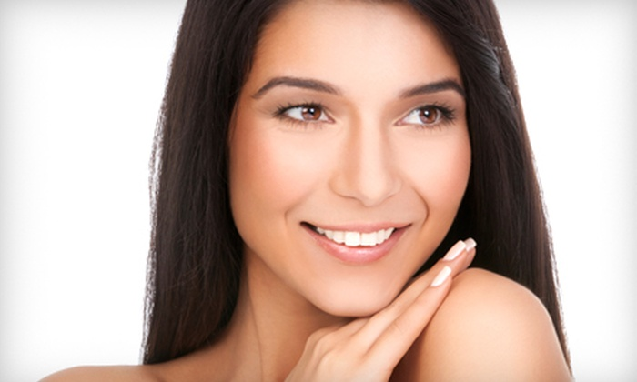 American Laser Med Spa - Corpus Christi: Fotofacial Treatments on One Area or Two Skin-Tightening Treatments at American Laser Med Spa