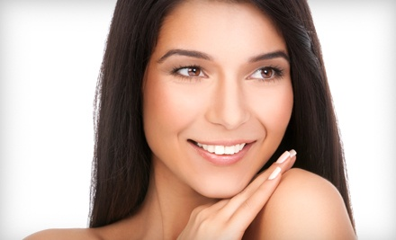2 Fotofacial Treatments (a $767 value) - American Laser Med Spa in Corpus Christi