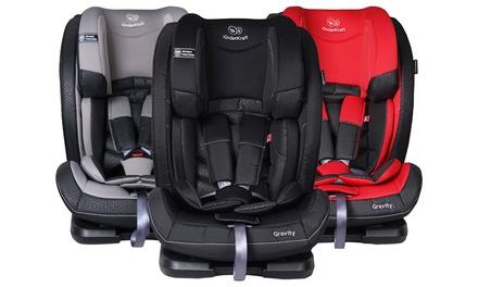 Kinderkraft Gravity Child Car Seat