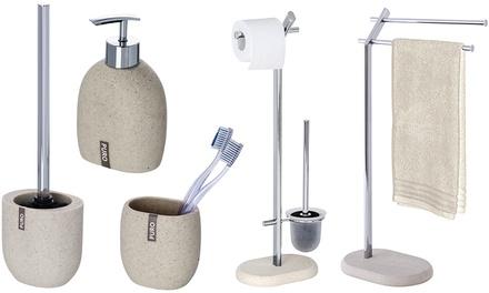 Accessori bagno puro di wenko groupon goods - Wenko accessori bagno ...