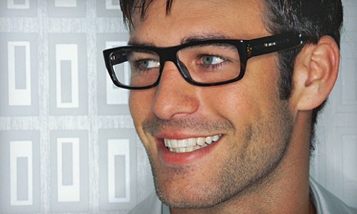 Perfect Look Optical - Victoria: $40 for $80 Toward Non-Prescription Sunglasses or $45 for $200 Toward Prescription Eyewear at Perfect Look Optical