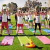 80% Off Boot-Camp Classes at Fitlab of San Diego