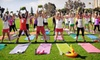 Fitlab of San Diego - Mission Bay Park: $39 for One Month of Unlimited Boot-Camp Classes at Fitlab of San Diego ($199 Value)