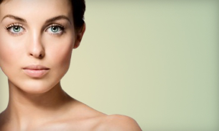 Elite Weight Loss - Marine Creek Meadows: $159 for 20 Units of Botox Cosmetic at Elite Weight Loss ($320 Value)