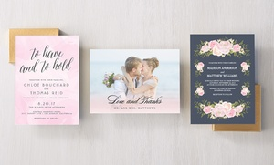 Up to 71% Off Zazzle Custom Cards or Invitations at Zazzle, plus 6.0% Cash Back from Ebates.
