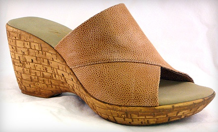 $50 Groupon to Vince Canning Shoes - Vince Canning Shoes in Delray Beach