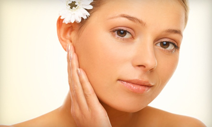Bayhealth Plastic & Aesthetic Surgery Center - Lewes: Facial Peel or Two Microdermabrasion Treatments at Bayhealth Plastic & Aesthetic Surgery Center in Lewes (60% Off)