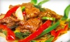 Zen Asian Bistro & Bar - East Norriton: $15 for $30 Worth of Asian Fare at Zen Asian Bistro & Bar in East Norriton