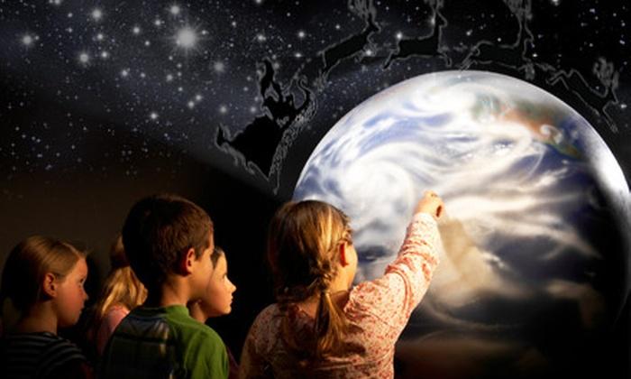 Drake Planetarium & Science Center - Cincinnati: One-Year Memberships to Drake Planetarium & Science Center (Up to 51% Off). Three Options Available.