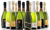 Case of 12 Sparkling Wines