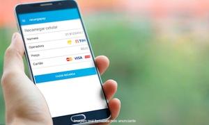 RecargaPay: Pague R$ 1,99 e ganhe R$ 10 em créditos para seu celular TIM ou Oi