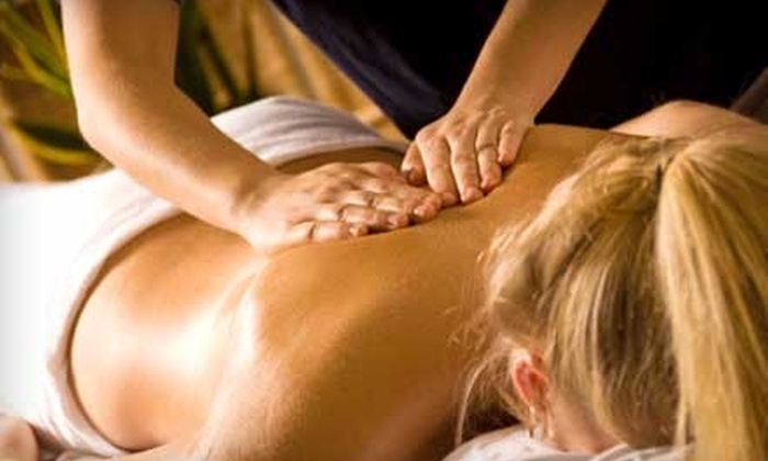 Triangle Spine Center - Highland Park: $30 for a One-Hour Massage at Triangle Spine Center ($65 Value)