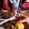 Half Off at Ludy's Main St. BBQ and Catering in Woodland