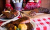 Ludy's Main St. BBQ and Catering - Woodland: Barbecue Fare for Lunch or Dinner at Ludy's Main St. BBQ and Catering in Woodland