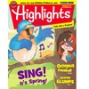 21% Off Highlights Magazine Subscription