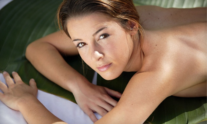 Balensi's Institute Skin Care & Spa - Central Chula Vista: $49 for $125 Worth of Spa Services at Balensi's Institute Skin Care & Spa in Chula Vista