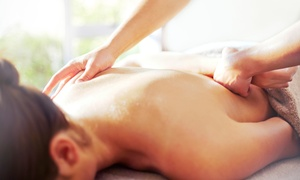 Ludlow's Nspa: Facial with a Back Massage at Ludlow's Nspa