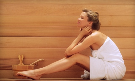 Human HyperFormance: 2 Ultimate Detox Sauna Sessions - Human HyperFormance in Scotia