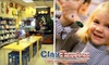 ClayNation - Glen Cove: $15 for $30 Worth of Paint-Your-Own Pottery at ClayNation
