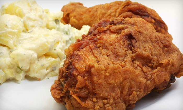 Granny's Kitchen - Cheektowaga: $19 for a Comfort-Food Meal for Two at Granny's Kitchen in Cheektowaga (Up to $38.52 Value)