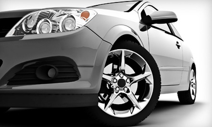 Royalte Professional Wash and Detailing LLC - Lake Barton Shores: One, Three, or Five Car Washes or One Auto Detail at Royalte Professional Wash and Detailing LLC (Up to 60% Off)