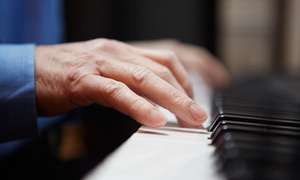 Marisa's Ristorante: Dueling-Piano Dinner Show with Wine for Two or Four at Marisa's Ristorante (Up to 59% Off)