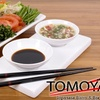 $7 for Japanese Fare at Tomoya