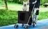 Three-in-One Pet Stroller