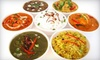 CLOSED - Gaylord India (new name:  ) - Paradise: $20 for $40 Worth of Northern Indian Dinner Cuisine and Drinks at Gaylord India Restaurant