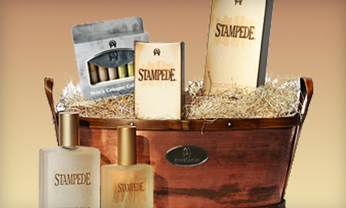 Annie Oakley Perfumery - Fort Wayne: Fragrances and Body Products from Annie Oakley Perfumery. Three Options Available.