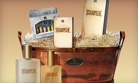 Annie Oakley Perfumery: