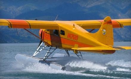 Chelan Seaplanes and Rio Vista Wines - Chelan Seaplanes and Rio Vista Wines in Chelan