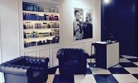 Corte, lavado, asesoramiento, peinado e hidratación con opción a tinte o mechas desde 19,95€ en Aduho Barcelona Diagonal