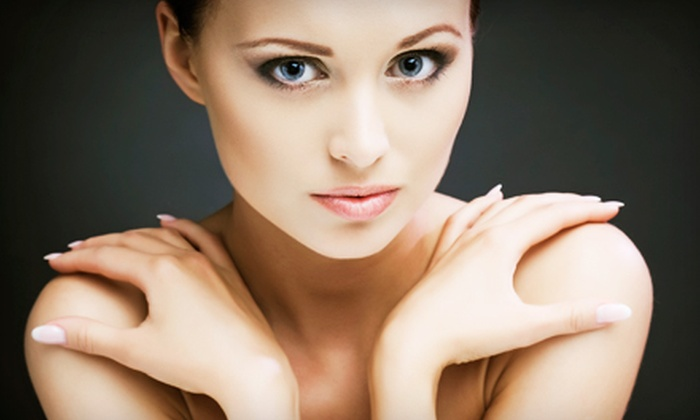 Bare Skin Day Spa - Dublin: Organic Facial Packages at Bare Skin Day Spa in Dublin. Two Options Available.