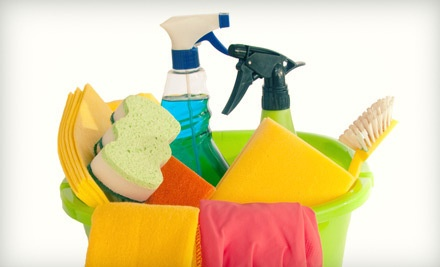 One Deep-Housecleaning Sessions for Up to 3 Hours (a $150 value) - La Maison Clean in