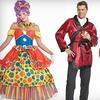 65% Off Costume Rentals at Abracadabra Superstore