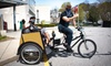 20% Off 90-Minute Pedicab Tour from The TrikeHub