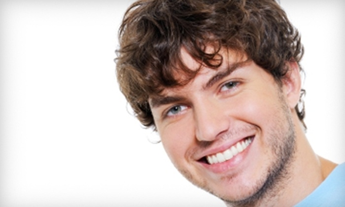 Powell Village Dental - Powell: $49 for a Consultation, Exam, X-Rays, Cleaning, and Fluoride Treatment at Powell Village Dental in Powell ($249 value)