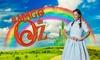 """Entrada a """"El Mago de Oz"""""""