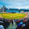 Camden Riversharks – Up to 56% Off Tickets