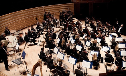 The Miami Symphony Orchestra's Grand Season Opening on Sun., Oct. 23 at 7PM: Section C Seating - The Miami Symphony Orchestra in Miami