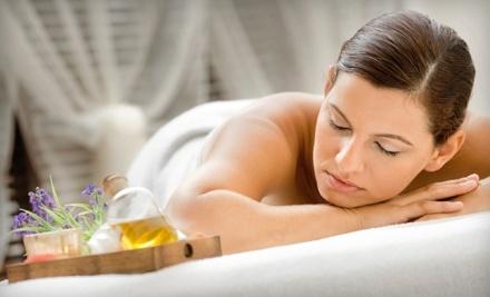 Posh Salon and Spa: 60-Minute Posh Facial  - Posh Salon and Spa in Newnan