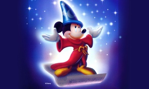 "Disney Fantasia: Disney's ""Fantasia"" Live In Concert on Friday, February 19, at 8 p.m."