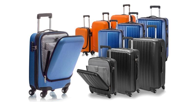 c752ff6174085 Zestaw 3 walizek podróżnych