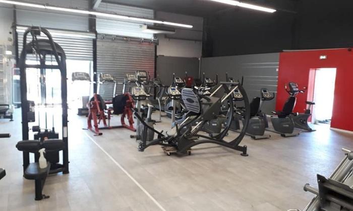24h Fitness Plan De Campagne Des 14 90 Les Pennes Mirabeau