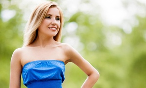 Endless Color Salon: Haircut, Highlights, and Style from Endless Color Salon (55% Off)